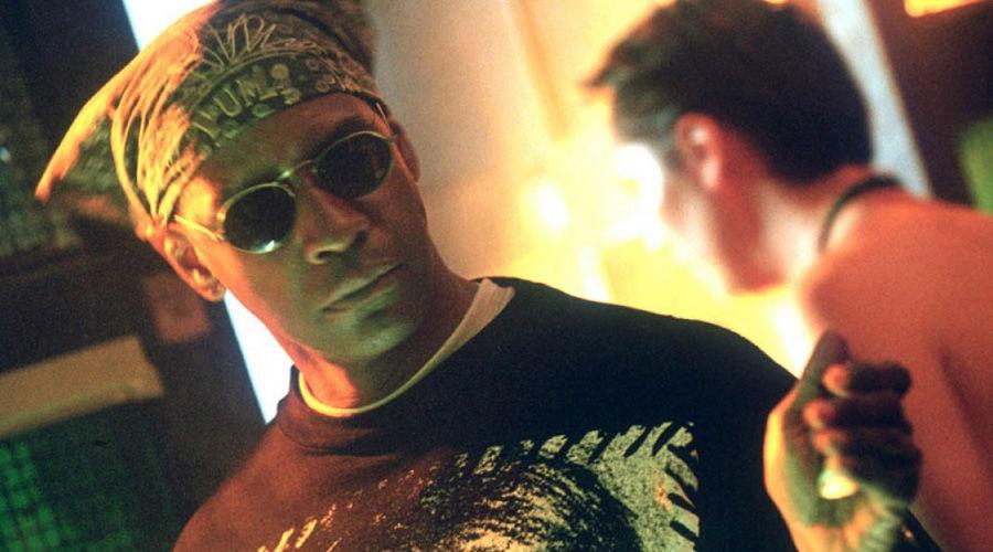 Кадр из фильма «Гнев»