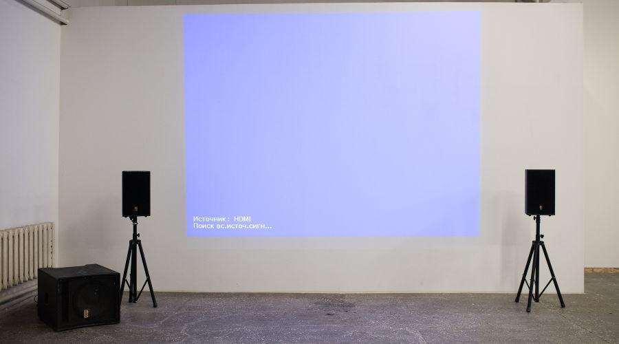 Центр современного искусства «Типография» © Фотография предоставлена пресс-службой Центра современного искусства «Типография»