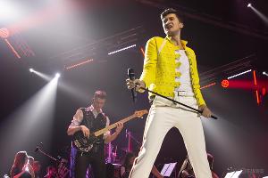 Radio Queen © Фото предоставлено группой Radio Queen