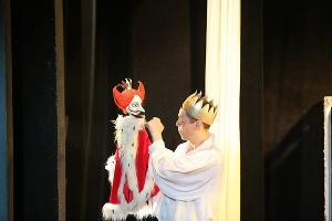 Спектакль «Золушка» © Фото с сайта kmto-premiera.ru