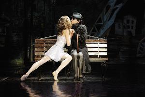 Балет «Любовь в Париже» © Фотография предоставлена пресс-службой краснодарской филармонии