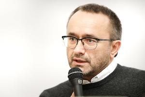 Андрей Звягинцев © Фото Svklimkin, wikimedia.org, (CC BY-SA 4.0)