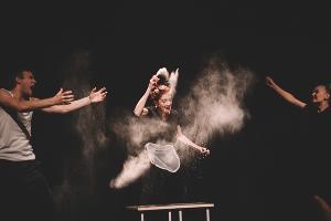 Спектакль «Мыр» ©Фото из группы «STOROZHENKO | ФОТОГРАФИЯ» во «ВКонтакте», vk.com/storozhenkophoto