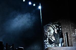 Рок-опера TODD © Фото Андрея Крылова