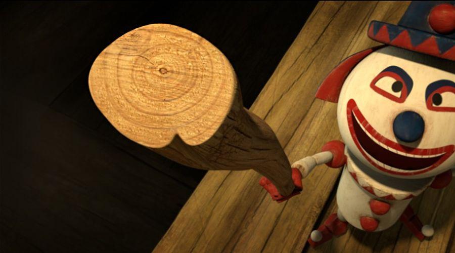 Кадр из фильма «Урфин Джюс и его деревянные солдаты» © Фото с сайта kinopoisk.ru