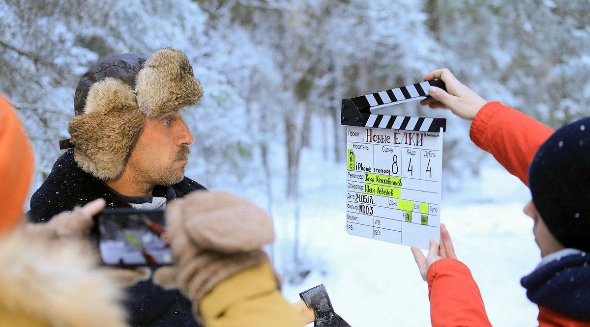 Дмитрий Нагиев ролью приятно напомнил времена прапорщика Задова ©Фото с сайта kinopoisk.ru