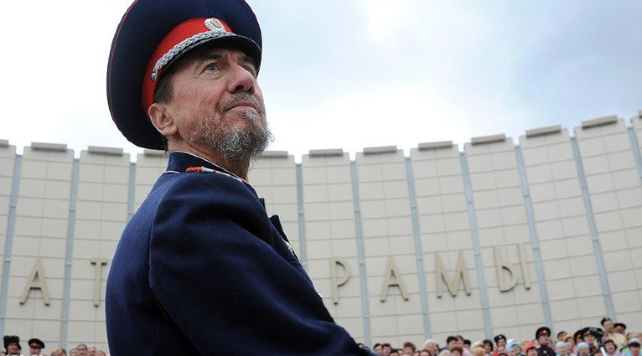 Виктор Захарченко © Фото Юга.ру