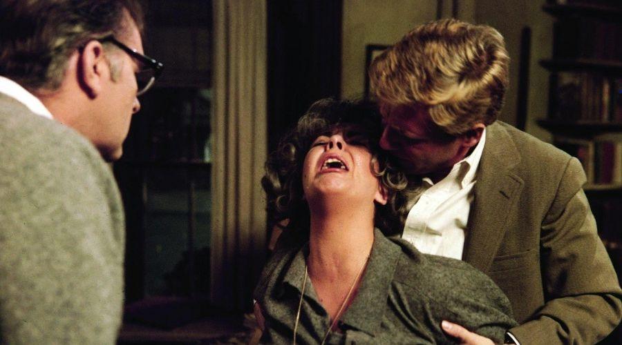 Кадр из фильма «Кто боится Вирджинии Вульф?» © Фото с сайта kinopoisk.ru