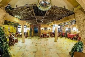 """Ресторан """"Чайхана"""" © http://krasnodar.biglion.ru/"""