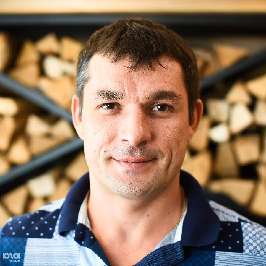 Денис Бучин