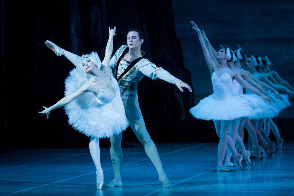 Музыкальный театр лебединое озеро краснодар купить билеты театр сказки на московском афиша на ноябрь