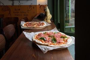 Camorra Pizza e Birra ©Фото предоставлено отделом маркетинга Camorra Pizza e Birra