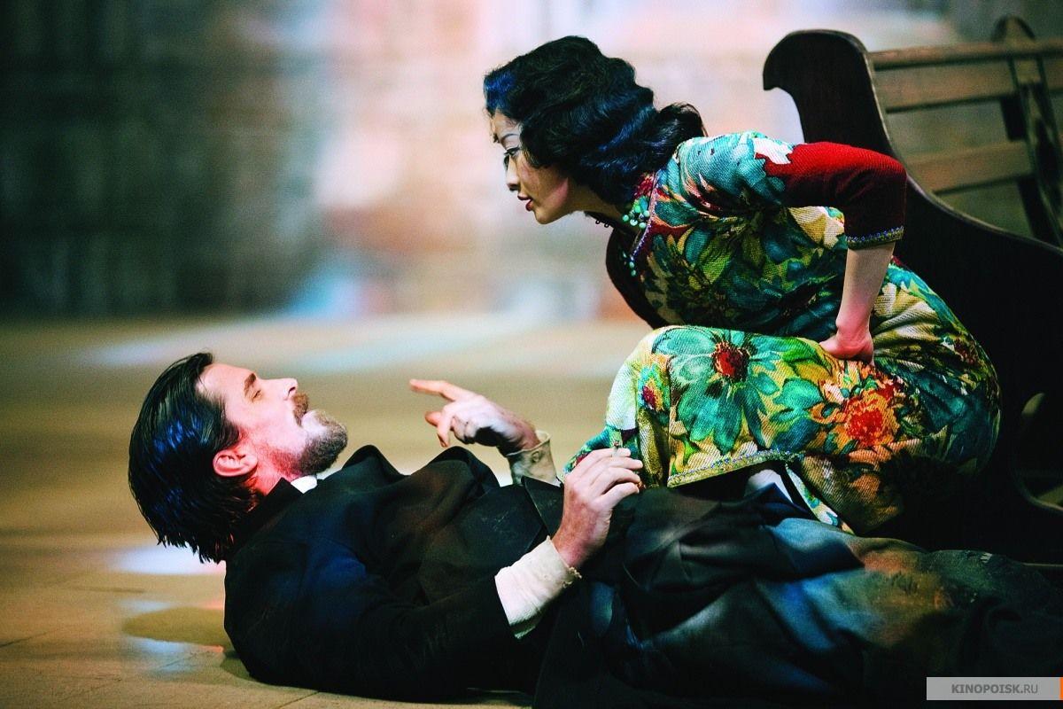 Кадр из фильма «Цветы войны» ©Фото с сайта kinopoisk.ru