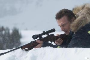 Кадр из фильма «Снегоуборщик», реж. Ханс Петтер Муланд, 2019 год © Фото с сайта kinopoisk.ru