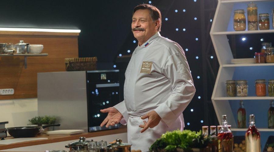 Кадр из фильма «Кухня. Последняя битва» © Фото с сайта kinopoisk.ru