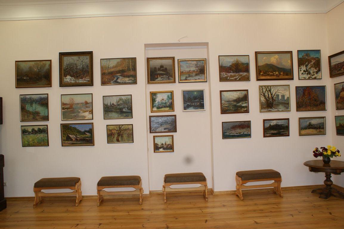 Художественная галерея «Сантал» ©Фото с сайта художественной галереи «Сантал», santalcompany.ru