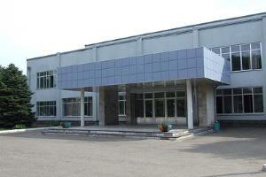 Спортивный комплекс КубГАУ © http://kubsau.ru