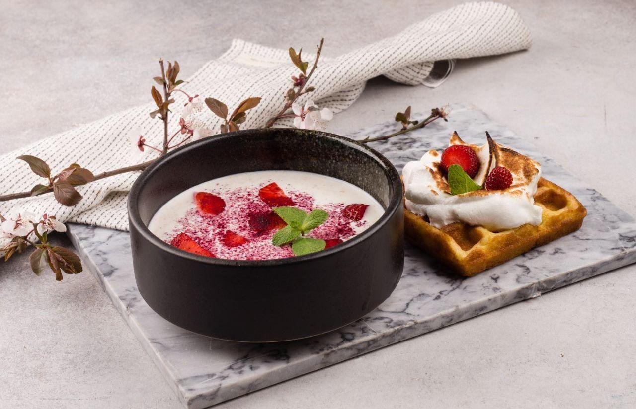 «Австрийский завтрак» ©Фото предоставлено заведением