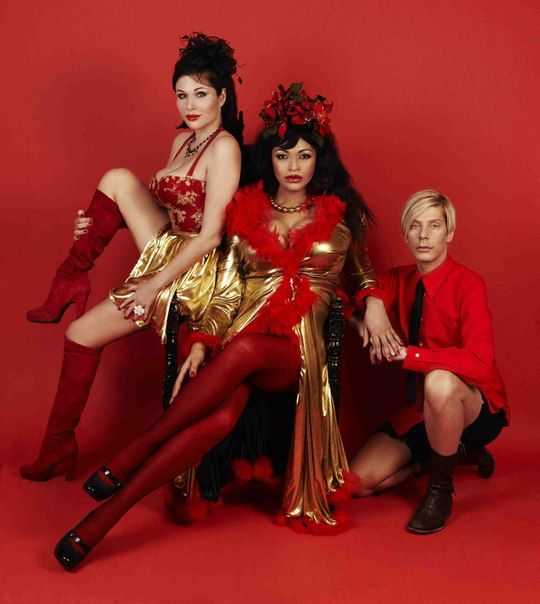Army of Lovers — Википедия