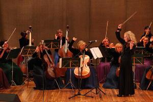 «Вивальди-оркестра» © Фото с официального сайта «Вивальди-оркестра» vivaldiorkestr.ru