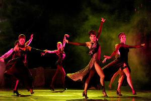 Вечер одноактных балетов © Фото: Татьяна Зубкова