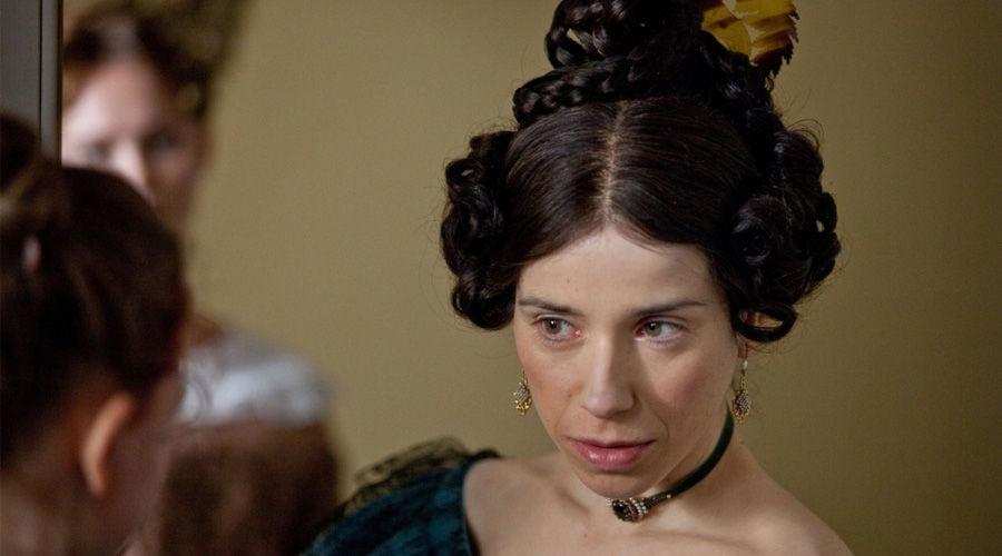 Кадр из фильма «Джейн Эйр» ©Фото с сайта kinopoisk.ru