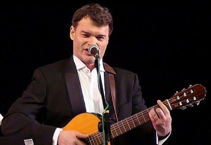 известный советский певец спевший всеми тембрами