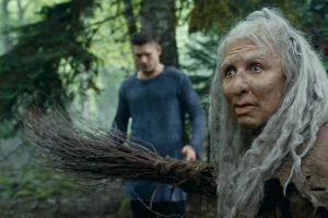Кадр из фильма «Последний богатырь» ©Фото с сайта kinopoisk.ru
