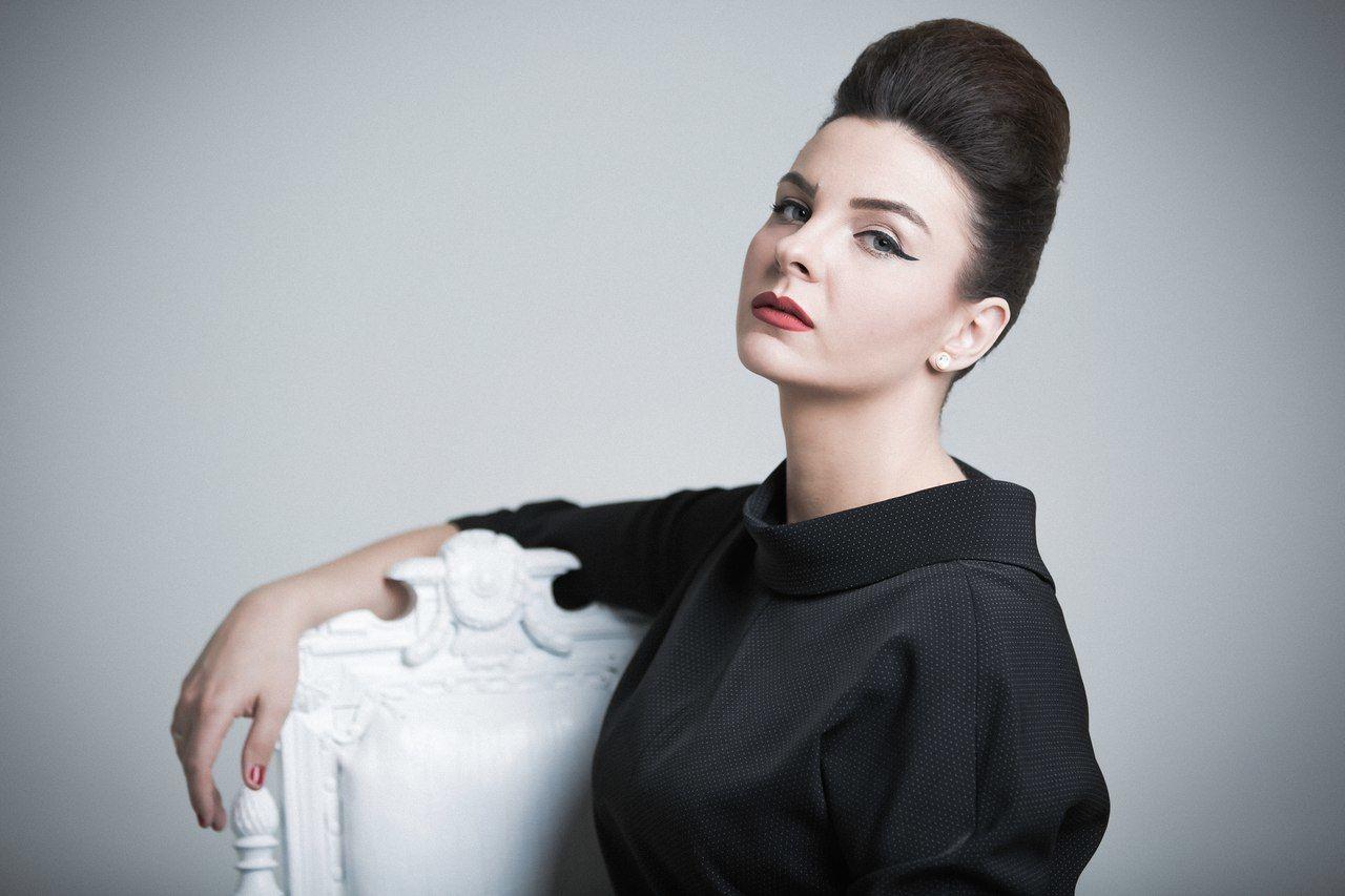 Надя Маслова