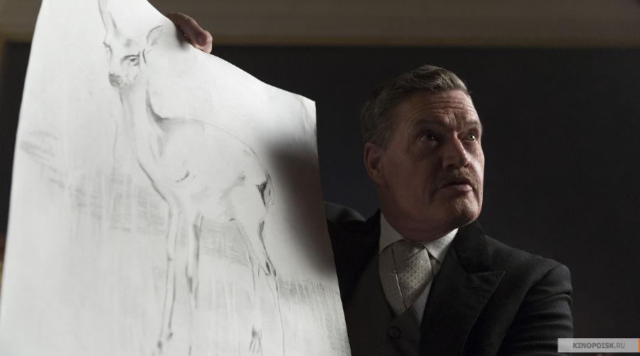 Кадр из фильма «Подлинный Вермеер» © Фото с сайта kinopoisk.ru