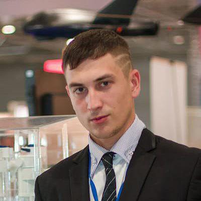 Алексей Шаршак
