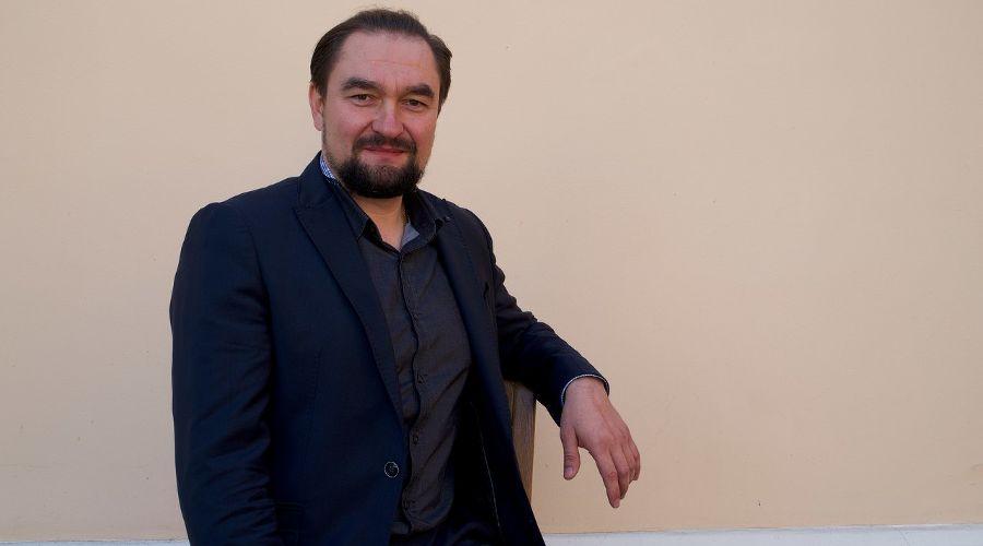 Денис Мартынов © Фото из группы «7 шагов к Успеху | Денис Мартынов» «ВКонтакте» vk.com/bsgrc