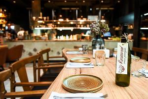 Ресторан «Голый повар» на улице Дальней © Фото Елены Синеок, Юга.ру