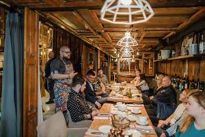 ©Фотография предоставлена рестораном «Скотина»