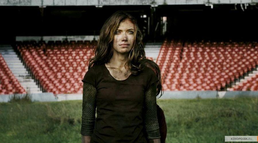 Кадр из фильма «28 недель спустя», реж. Хуан Карлос Фреснадильо, 2007 год © Фото с сайта kinopoisk.ru