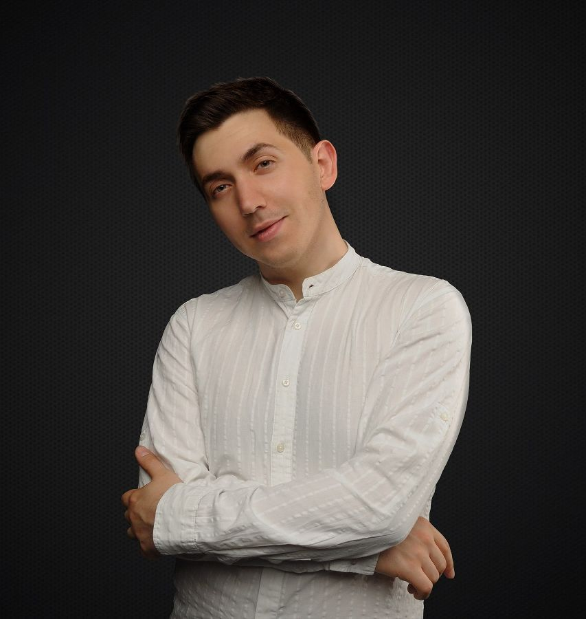 Владимир Покуль