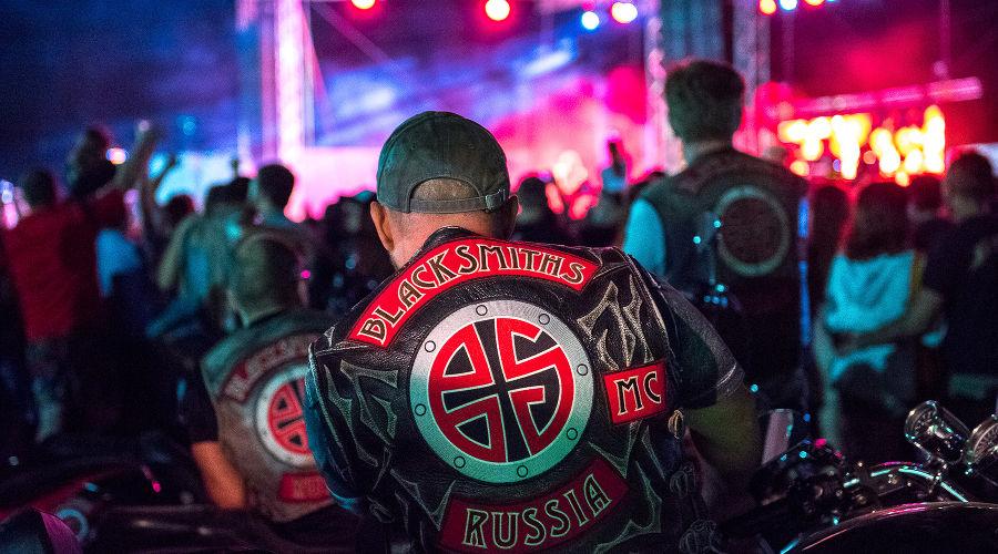© Александр Константинов, ЮГА.ру