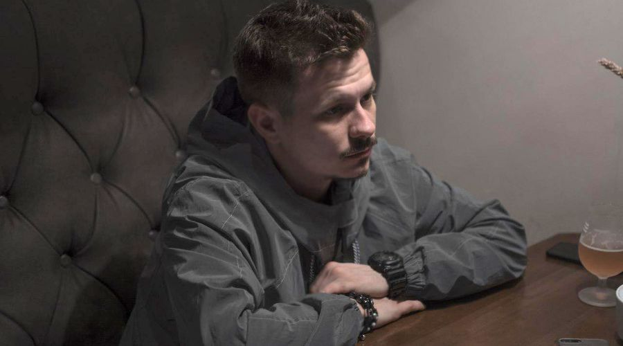 Сергей Трущев, PLC © Фото Юга.ру