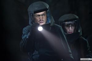Кадр из фильма «Годзилла» ©Фото с сайта kinopoisk.ru