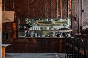 Ресторан «Скотина» ©Фотография предоставлена рестораном «Скотина»