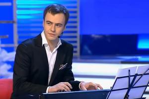 Иван Абрамов © Скриншот видео с канала Первого канала в youtube.com, https://www.youtube.com/user/1tv