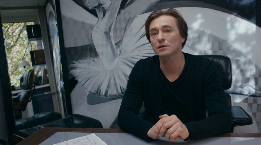 Кадр из фильма «После тебя» © Фото с сайта kinopoisk.ru