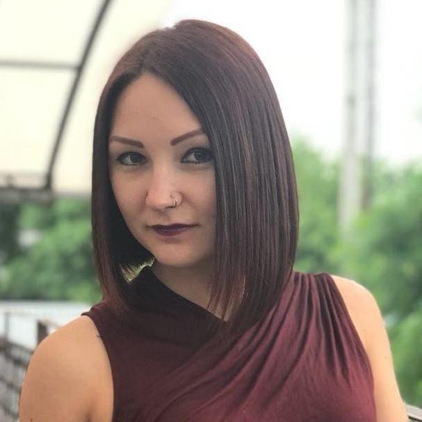 Иолина Грибкова