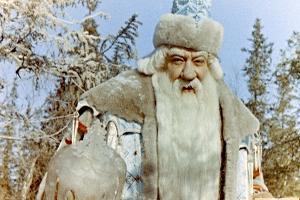 Кадр из фильма «Морозко» ©КиноПоиск
