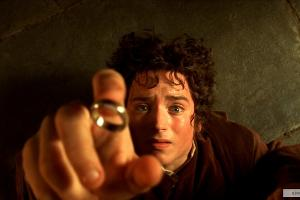 Кадр из фильма «Властелин колец: Братство кольца», реж. Питер Джексон, 2001 год ©Фото с сайта kinopoisk.ru