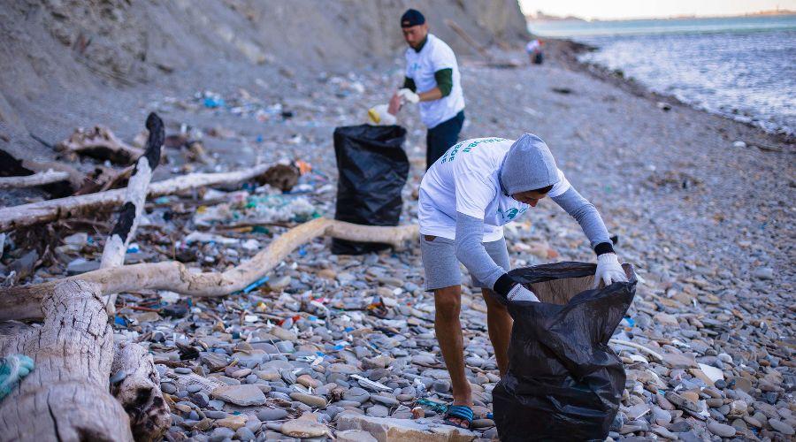 © Фото пресс-службы Южного экологического форума «Aрeал»