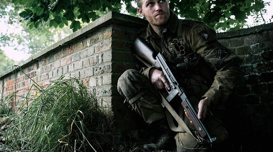 Кадр из фильма «Оверлорд», реж. Джулиус Эйвери, 2018 год © Фото с сайта kinopoisk.ru