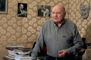 Михаил Жванецкий © Скриншот видео с сайта youtube.com