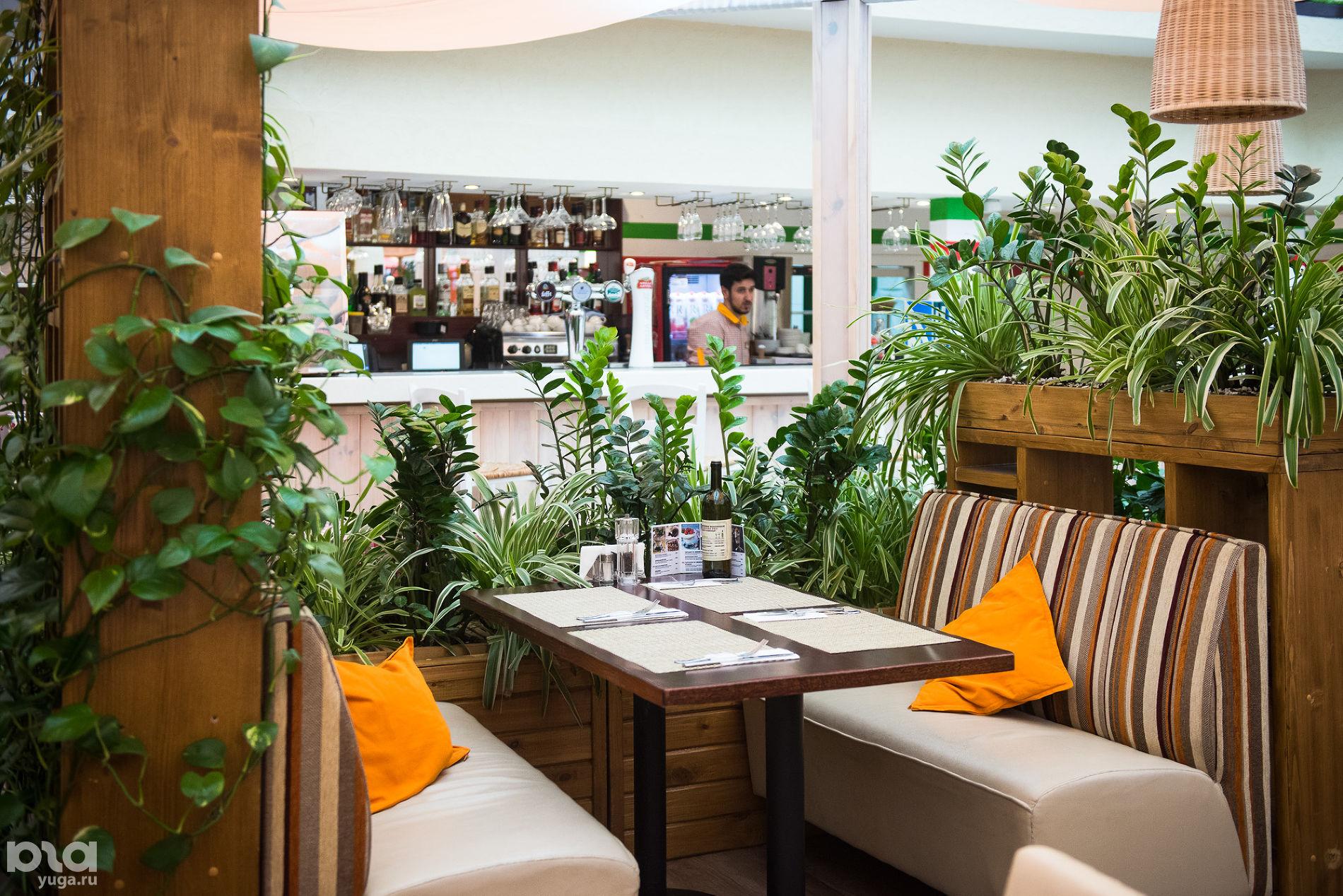 Ресторан Il Patio