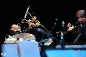 GG Jazz © Фото Юга.ру